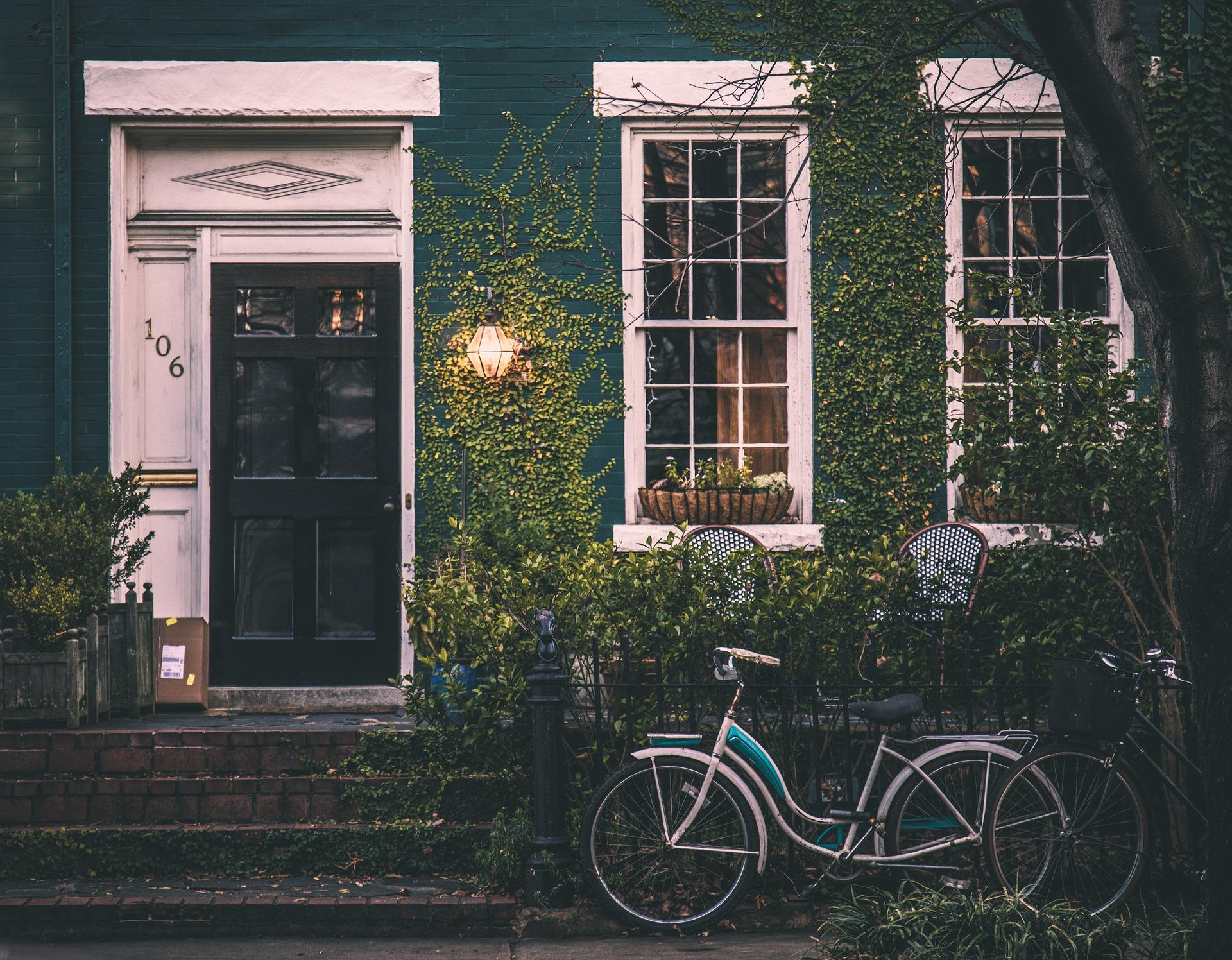 Hoe Richt Je Je Kleine Huis In?