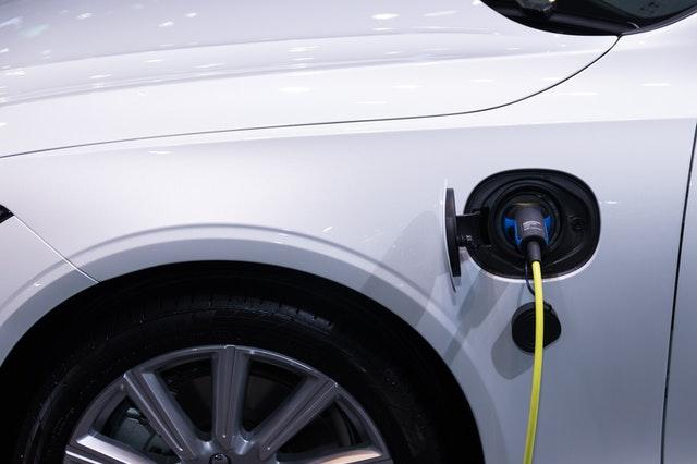 Elektrische Auto Sloop