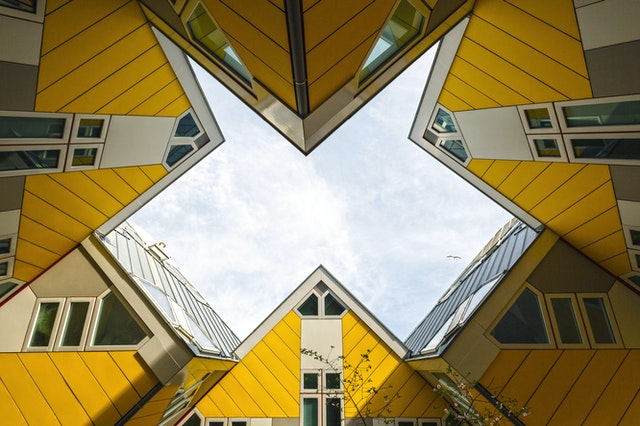 Visrestaurant Rotterdam