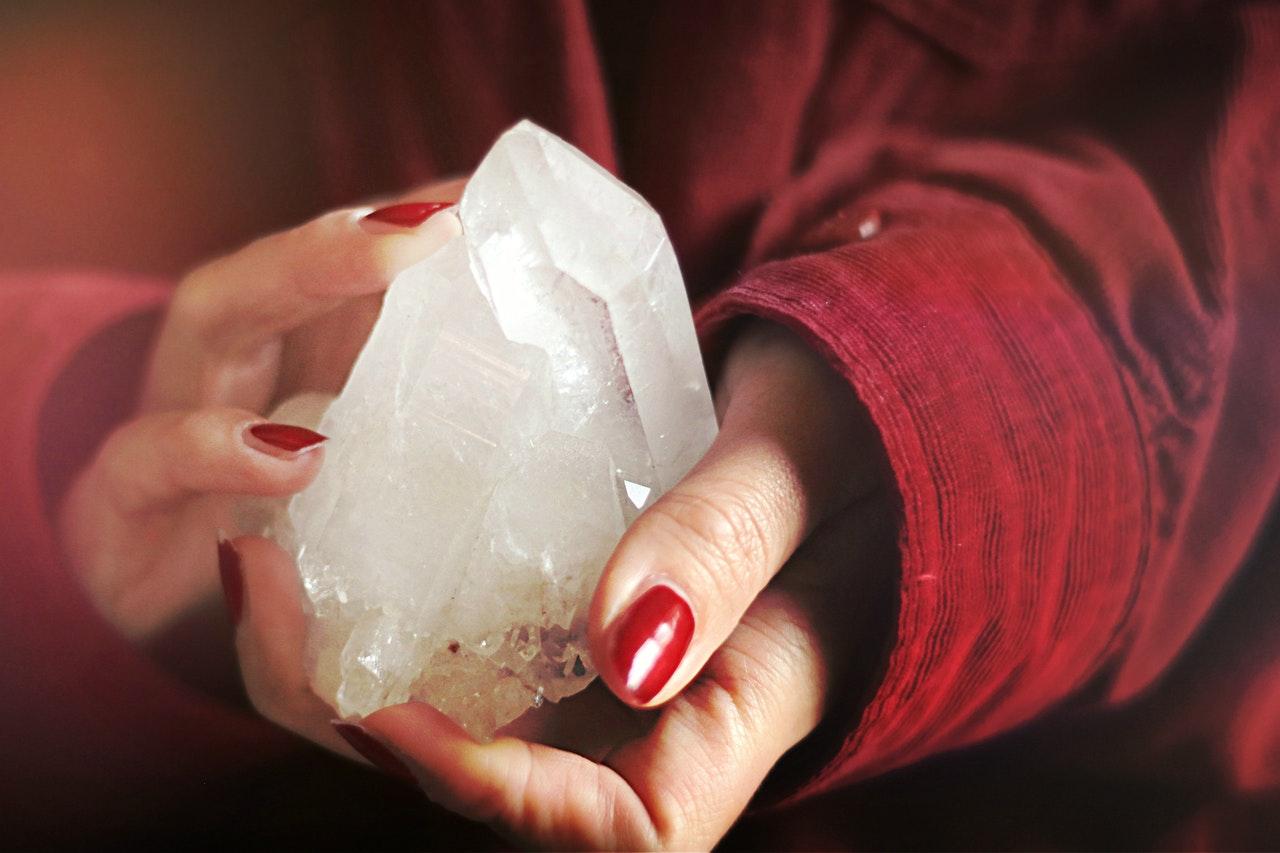 Wat Is Bergkristal? Informatie En Geneeskracht